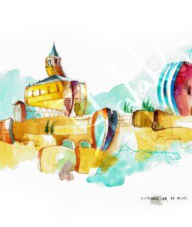 Fortaleza de la Mota